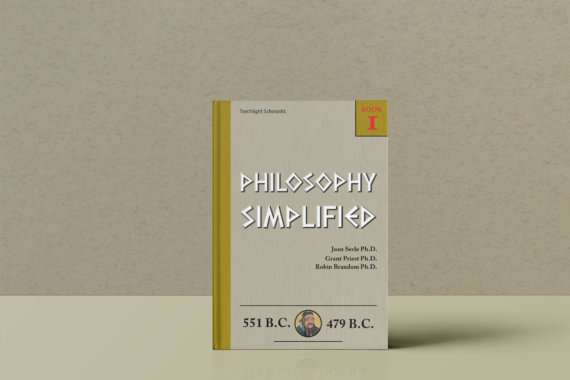 Philosophy Simplified book 1