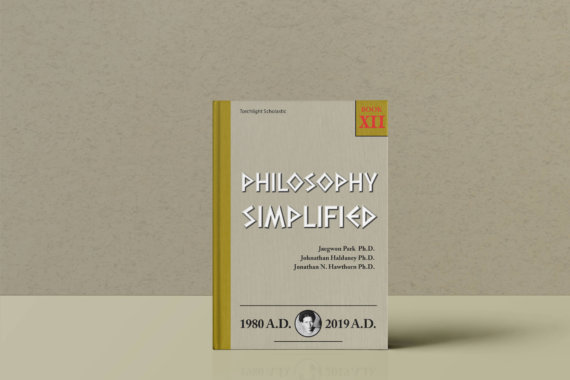 Philosophy Simplified book 12