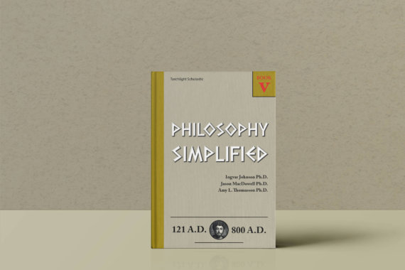 Philosophy Simplified book 5
