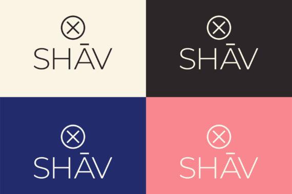 Shav logos