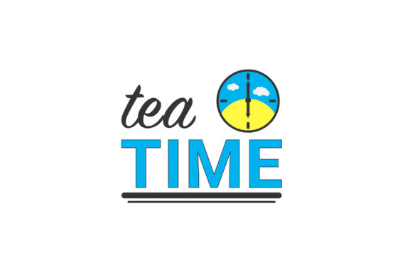 Tea Time logo